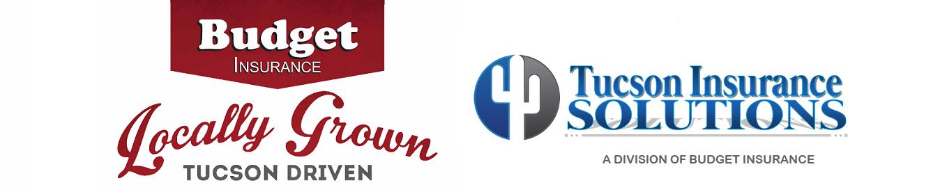 Budget Insurance - Tucson, AZ Logo